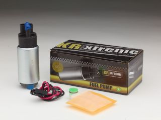 Replacement Electric Fuel Pump Install Kit