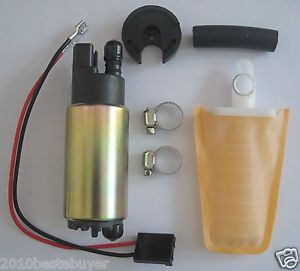 Replacement Electric in Tank Fuel Pump Install Kit High Quality Universal
