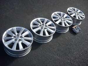 "Toyota Corolla Wheels 16"" Toyota Corolla Rims 16 inches Corolla with Sensors"