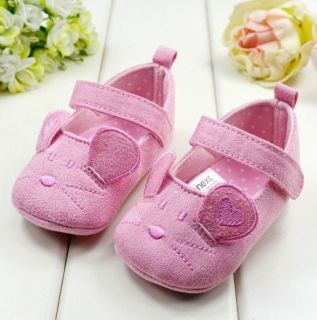 Comfortable Soft Non Slip Baby Shoes 11cm