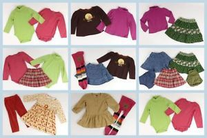 about Baby Gap Gymboree Girls Fall Winter Clothes Dress Skirt Top 11