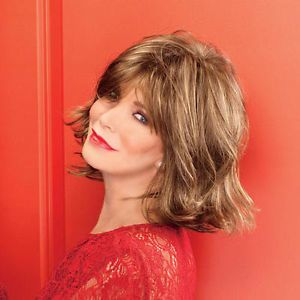 Anne Jaclyn Smith Wig Wavy Mid Length Bob Kanekalon Fiber
