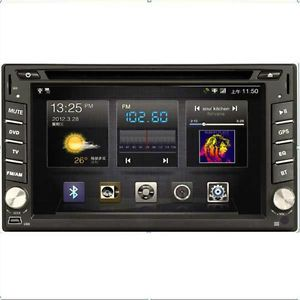 1GHz GPS Android Car DVD Player Auto PC Digital Touch Screen Stereo WiFi 3G TV