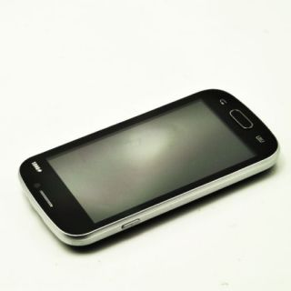 "4 0"" Capacitive Touch Screen Dual Sim Android 4 0 Mobile Smart Phone WiFi Black"