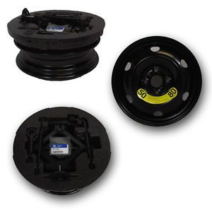 Low Price 2012 2013 Hyundai Accent Complete Spare Tire Kit 16 Inch