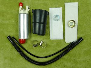 New Replacement Fuel Pump and Install Kit 3608