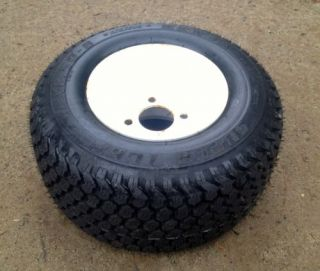 New Kenda Super Turf Tire Rim Wheel 18x8 50 8 for Tractor Mower ATV Golf Kart