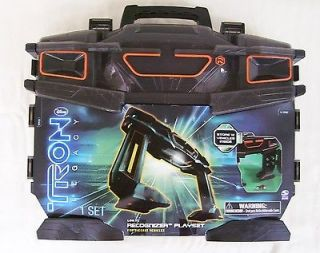Tron Legacy Recognizer Carrying Case New