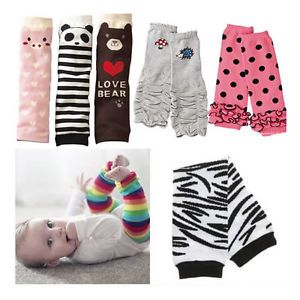 1pc Baby Boy Girl Infant Toddler Kid Tights Rainbow Zebra Leggings Socks 0 8Y T