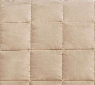 Sure Fit Waterproof Suede Pet Dog Slip Cover Sofa Tan Taupe