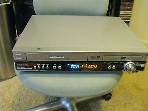 Panasonic SA HT800V HiFi VHS DVD Home Theater System Base