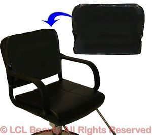 Brand New Protective Chair Cover Barber Styling Hair Beauty Spa Salon Equipment