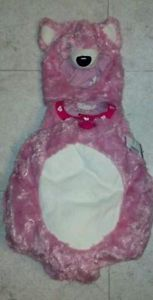 Children's Place Infant Girl Kitty Cat Halloween Costume 6 12 Months
