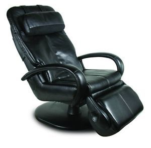 Whole Body Massage Office Chair Recliner Calf Foot Back Portable Massager Table