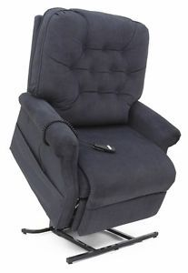 Easy Comfort LC500 Heavy Duty 500 lb Power Lift Chair and Recliner Old Navy