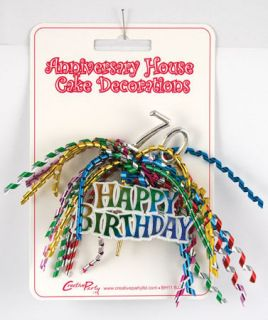 Age 70 Cake Decoration Topper 70th Birthday Party