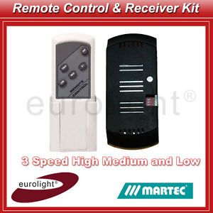 Ceiling Fan Remote Control Receiver