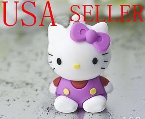 Hello Kitty USB Flash Drive 16GB