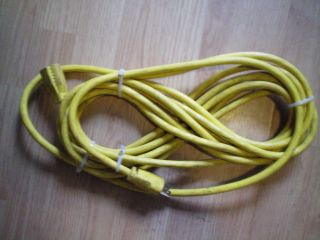 25' Heavy Duty Extension Cord