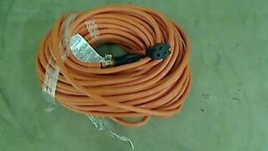 100 ft 12 Gauge Outdoor Extension Cord Power Cord