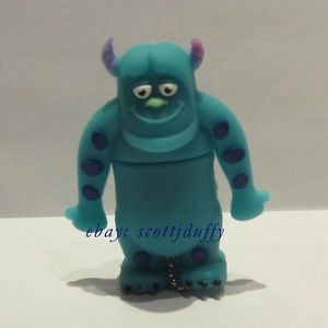8GB Monsters Inc Sulley USB Flash Drive  Memory Stick