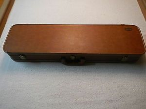 Vintage Browning Hard Side Gun Case for O U Shotgun Takedown Case Morgan Utah
