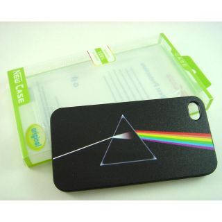 New Pink Floyd Dark Side of The Moon Mobile Hard Cover Case for iPhone 4 4G 4S