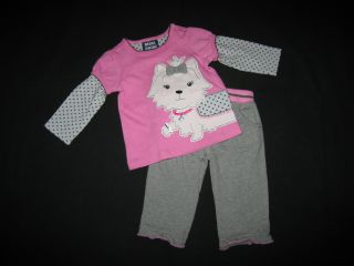 Baby Girl Clothes Fall Winter