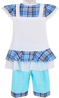 Baby Girls Clothing Top Pants Outfit Set Size 3T New