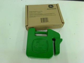 John Deere Rear Suitcase Weight