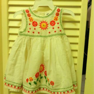 Baby Gap Summer Lot of Cute Infant Girl Clothes 0 3 3 6 Months Baby Girl Dress