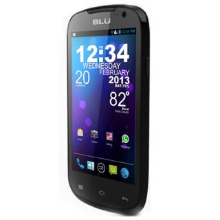 Blu Dash 4 0 Unlocked GSM Cell Phone