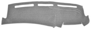 Dodge RAM Dash Cover Mat Pad Fits 1994 1997 Carpet Silver
