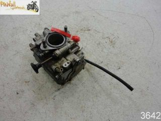 99 Yamaha Warrior YFM350 350 36mm Carburetor Carb