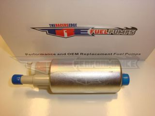 External Inline Stock Replacement Fuel Pump Tre 507