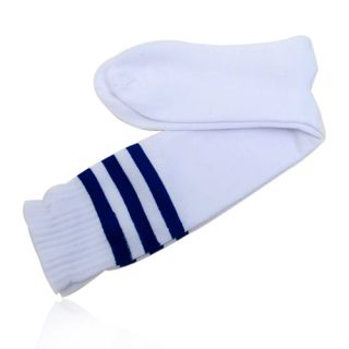 2 x Soccer Baseball Football Basketball Sport Over Knee Ankle Men Women Socks