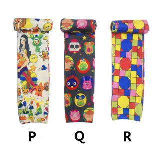 Toddlers Child Baby Kids Girls Leggings Trousers Pants Underwear Pattern 5 12T