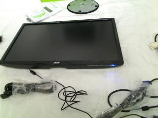 "Acer s S231HL 23"" Widescreen LED LCD Monitor 0884483002467"