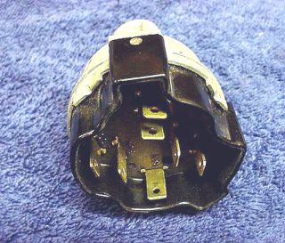 Chevy Truck Ignition Switch