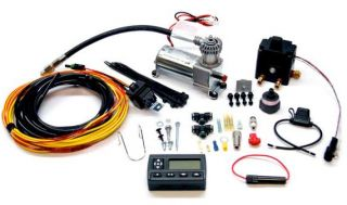 Air Lift Wireless Air Compressor System 72000