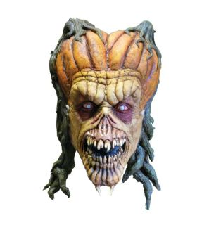 Darkwalker 2 Adult Mask Props Accessories Scary Costume Creepy Movie Theme Party