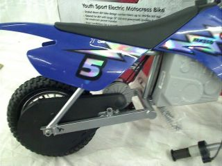 Razor MX350 Dirt Rocket Electric Motocross Bike $289 99 TADD