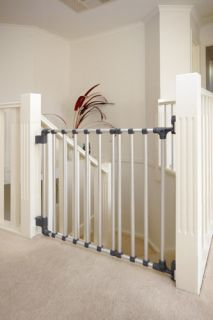 Roger Armstrong Child Safety Barrier Gate for Stairs