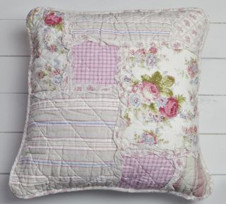 Simply Shabby Chic Patchwork