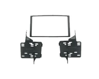 Hyundai Verna Car CD Stereo Double DIN Fascia Panel Fitting Kit CT23HY15