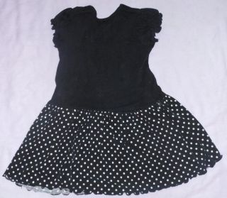 RARE Editions Polka Dot Dress