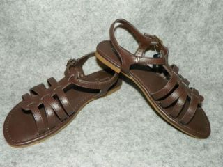 New Gladiator Girls Toddler Youth Sandals Shoes 12 13 1