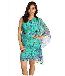 Laundry by Shelli Segal Mod Squad Dolman Dress $41.99 (  MSRP
