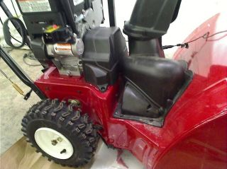 Toro Power Max 826 OE 26 in Two Stage Electric Start Gas Snow Blower