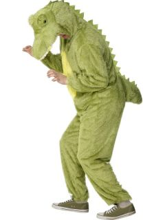 Animal Fancy Dress Zoo Farm Book Adult Unisex Mens Ladies Costume Outfit New